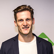 NLD/Hilversum/20180205 - Premiere Telefilms 2018, Peter Grunder