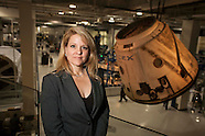 Gwynne Shotwell of SpaceX