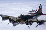 B-17 and B-24, Collings Foundation
