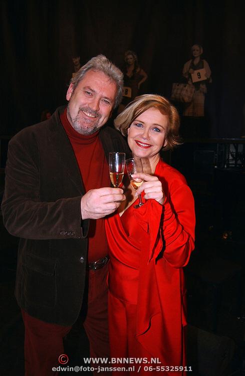 Concert Mathilde Santing, met Ernst Daniel Smid