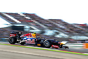Nov 15-18, 2012: Mark WEBBER (AUS) RED BULL RACING.© Jamey Price/XPB.cc