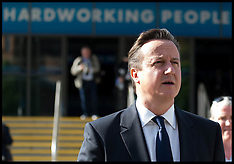 SEP 29 2013 David Cameron at The Conservative Party Conference