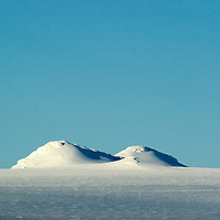 Antarctic Ice Cap