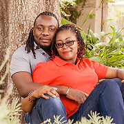 Fungai & Kuda Couples Photo Session