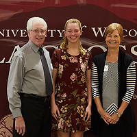 2018 UWL SOE School of Education Scholarship Banquet