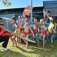 NAIDOC Celebrations-Kwinana-1Jul13