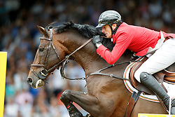 Wathelet Gregory, (BEL), Conrad de Hus<br /> Individual Final Competition<br /> FEI European Championships - Aachen 2015<br /> © Hippo Foto - Dirk Caremans<br /> 23/08/15