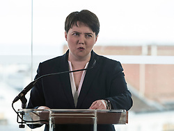 "At First Minister's Questions, Scottish Conservative leader Ruth Davidson said the party would reject the proposals set out by the SNP on Monday.<br /> <br /> Scottish Conservative leader Ruth Davidson was joined by Scotland Minister David Mundell in Edinburgh. She said, <br /> <br /> ""The Scottish Conservatives reject the proposals set out by the First Minister on Monday.<br /> <br /> ""A referendum cannot happen when the people of Scotland have not been given the opportunity to see how our new relationship with the European Union is working.<br /> <br /> ""And it should not take place when there is no clear political or public consent for it to happen.<br /> <br /> ""Our country does not want to go back to the divisions and uncertainty of the last few years.<br /> <br /> ""Another referendum campaign will not solve the challenges this country will face.<br /> <br /> ""We don't want it. We don't need it.""<br /> <br /> <br /> Pictured: Ruth Davidson"