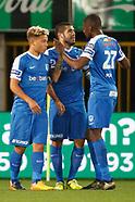 Cercle Brugge v RC Genk - 20 Sept 2017
