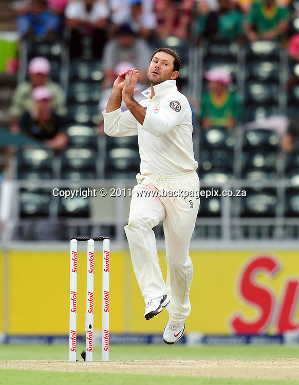 Ricky Ponting of Australia <br /> &copy; Barry Aldworth/Backpagepix