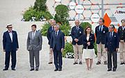 Alltech FEI World Equestrian Games™ 2014 - Normandy, France.<br /> © DigiShots