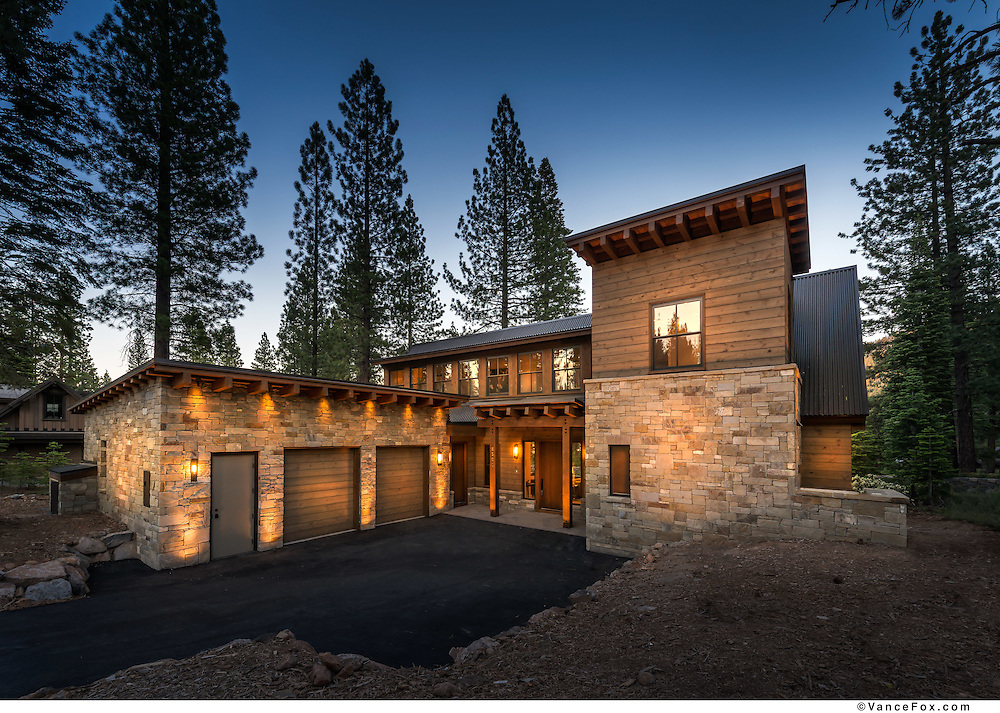 MCR, Martis Camp Realty, Vineyard Custom Homes