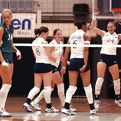 Misc. Nevada Volleyball (2003-04)