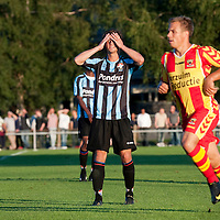 20100725 - GO AHEAD EAGLES - WILLEM II