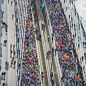 Marathon van Rotterdam 2014