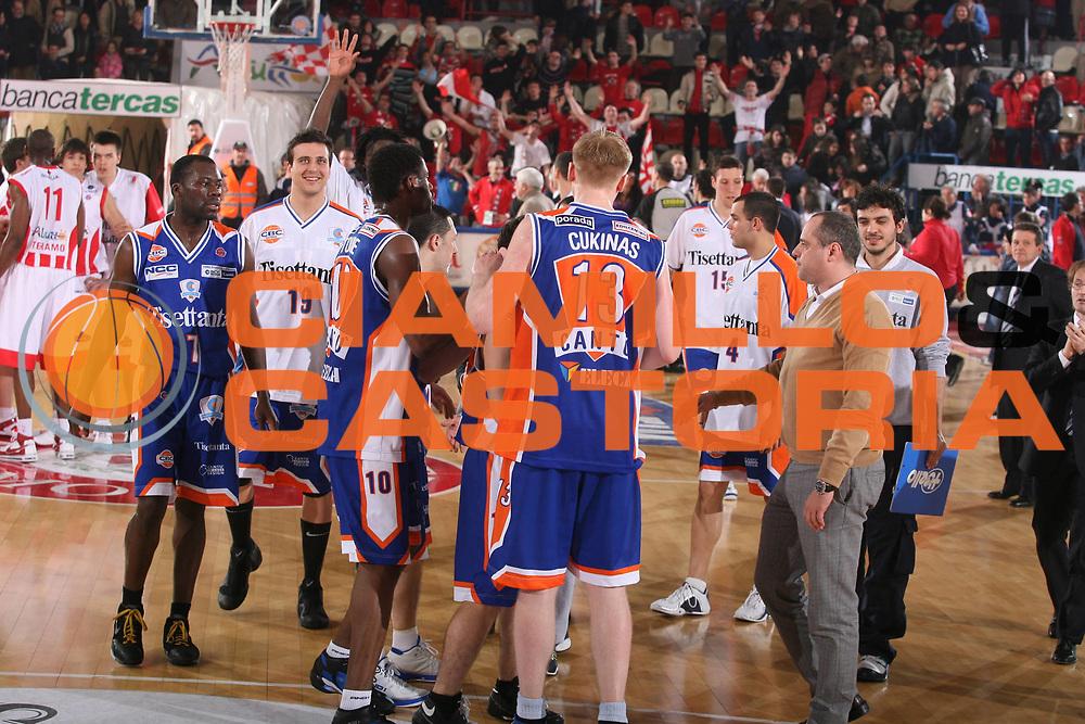 DESCRIZIONE : Teramo Lega A1 2007-08 Siviglia Wear Teramo Tisettanta Cantu <br /> GIOCATORE : Corrado <br /> SQUADRA : Tisettanta Cantu <br /> EVENTO : Campionato Lega A1 2007-2008 <br /> GARA : Siviglia Wear Teramo Tisettanta Cantu <br /> DATA : 24/02/2008 <br /> CATEGORIA : <br /> SPORT : Pallacanestro <br /> AUTORE : Agenzia Ciamillo-Castoria/G.Ciamillo