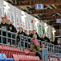 TRENTON, ON  - MAY 5,  2017: Canadian Junior Hockey League, Central Canadian Jr. &quot;A&quot; Championship. The Dudley Hewitt Cup. Around the Dudley <br /> (Photo by Amy Deroche / OJHL Images)