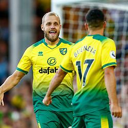Norwich City v Manchester City