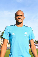 Matheus Doria during the friendly match between Olympique de Marseille and Fenerbahce on July 15, 2017 in Lausanne, Switzerland. (Photo by Philippe Le Brech/Icon Sport)
