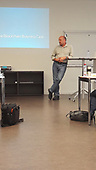 Teaching in St. Gallen