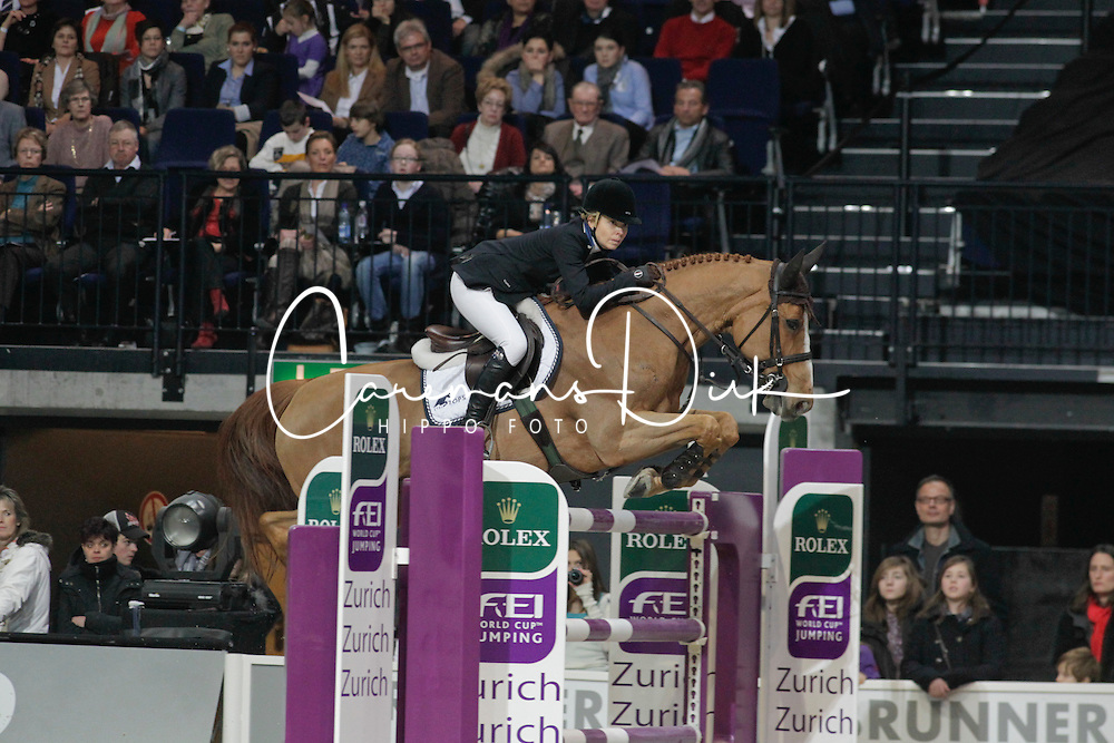 Alexander Edwina (AUS) - Itot du Chateau<br />