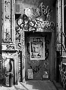 Soho Doorway, New York City