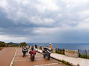 South coast east of Cagliari