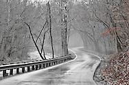 Warren County Ohio Road