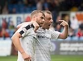 06-08-2016 Ross County v Dundee
