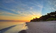 Landscapes III: The Baltic Sea