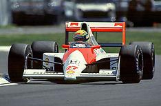 Formula One 1990