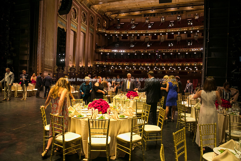 6/10/17 6:28:49 PM <br /> <br /> Young Presidents' Organization event at Lyric Opera House Chicago<br /> <br /> <br /> <br /> &copy; Todd Rosenberg Photography 2017