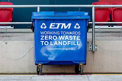 General views as Rod Stewart features in the Summer Series at Ashton Gate Stadium - Ryan Hiscott/JMP - 22/05/2019 - MUSIC - Ashton Gate Stadium - Bristol, England - Rod Stewart - Ashton Gate - Summer Series