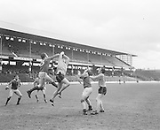 All Ireland Minor Football Final - Antrim v Mayo..08.09.1974  8th September 1974  All Ireland Minor Football Final.Croke Park.Cork v Mayo..23.09.1974  23rd September 1974