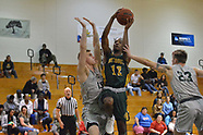 MBKB: Methodist University vs. Piedmont College (01-06-19)