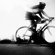 For de rigtig hurtige er cykelturen på 180 km overstået på under 5 timer. Det giver en gennemsnitshastighed på over 36 km i timen.