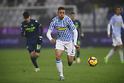 Foto LaPresse/Filippo Rubin<br /> 26/12/2018 Ferrara (Italia)<br /> Sport Calcio<br /> Spal - Udinese - Campionato di calcio Serie A 2018/2019 - Stadio &quot;Paolo Mazza&quot;<br /> Nella foto: THIAGO CIONEK (SPAL)<br /> <br /> Photo LaPresse/Filippo Rubin<br /> December 26, 2018 Ferrara (Italy)<br /> Sport Soccer<br /> Spal vs Udinese - Italian Football Championship League A 2018/2019 - &quot;Paolo Mazza&quot; Stadium <br /> In the pic: THIAGO CIONEK (SPAL)