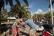Audi 2014 Laser Masters' World Championships