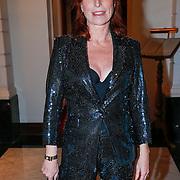 NLD/Amsterdam/20121112 - Beau Monde Awards 2012, Marian Mudder