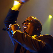 NLD/Amsterdam/20070324 - Concert P. Diddy 2007 HMH Amsterdam