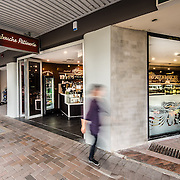 Croquembouche Patisserie, Randwick | Hospitality Fitout Specialist