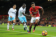 Football - Premier League - Manchester United v West Ham United