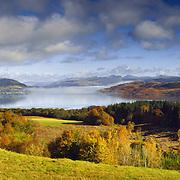 Loch Fyne from Tullochgorm