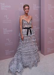 September 15, 2018 - New York City, New York, USA - 9/13/18.Nicky Hilton Rothschild at Rihanna''s 4th Annual Diamond Ball held at Cipriani Wall Street in New York City..(NYC) (Credit Image: © Starmax/Newscom via ZUMA Press)