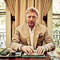 BorisBecker_London2012
