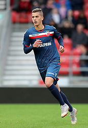 Red Star Belgrade's Bogdan Jocic