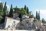 Trsteno, Dubrovnik, Croatia,