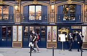 Restaurant Lapérouse, Paris, France