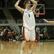 2003 Hurricanes Women's Basketball