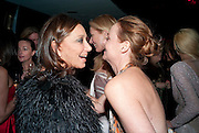 DONNA KARAN; JOELY RICHARDSON; STELLA MCCARTNEY, Natalia Vodianova and Lucy Yeomans co-host The Love Ball London. The Roundhouse. Chalk Farm. 23 February 2010.  To raise funds for The Naked Heart Foundation, a children's charity set up by Vodianova in 2005.<br /> DONNA KARAN; JOELY RICHARDSON; STELLA MCCARTNEY, Natalia Vodianova and Lucy Yeomans co-host The Love Ball London. The Roundhouse. Chalk Farm. 23 February 2010.  To raise funds for The Naked Heart Foundation, a childrenÕs charity set up by Vodianova in 2005.